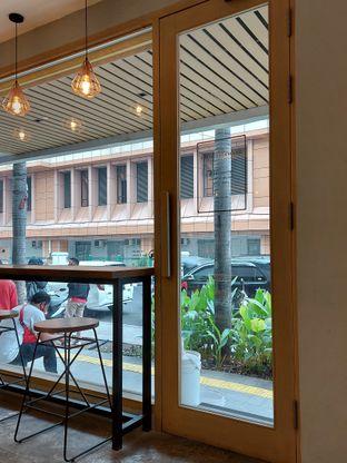 Foto 7 - Interior di Gramasi Coffee oleh Mouthgasm.jkt