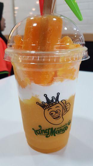Foto 2 - Makanan di King Mango Thai oleh Lid wen