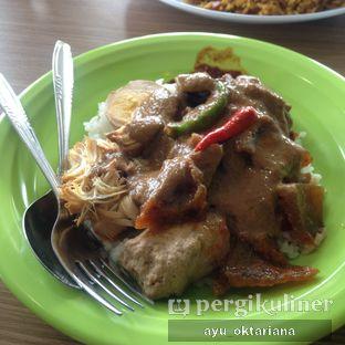 Foto - Makanan di Gudeg Bu Ratna oleh a bogus foodie