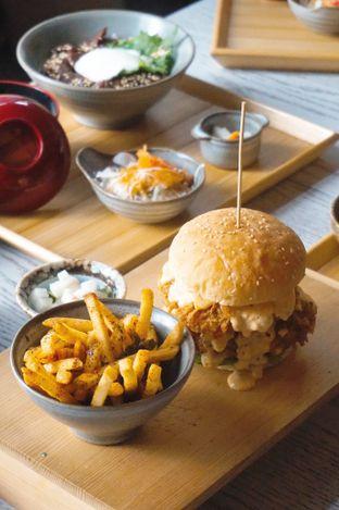 Foto 2 - Makanan di Birdman oleh yudistira ishak abrar