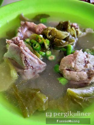 Foto 1 - Makanan di Sate Juju oleh Fannie Huang  @fannie599