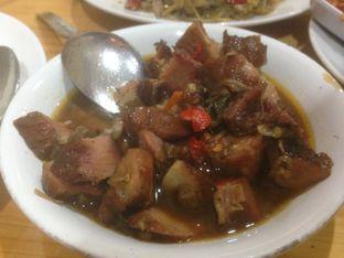 Foto 5 - Makanan(sanitize(image.caption)) di Warung Ce oleh Komentator Isenk