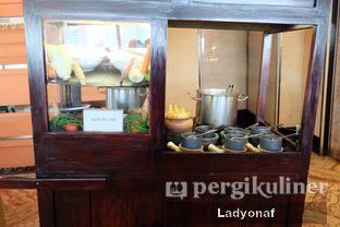 Foto 2 - Interior di Bengawan - Keraton at the Plaza oleh Ladyonaf @placetogoandeat
