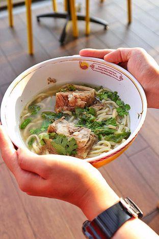 Foto - Makanan di Golden Lamian oleh Couple Fun Trip & Culinary