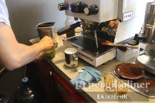 Foto 7 - Interior di Kopipapi Coffee oleh Eka M. Lestari