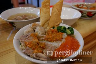 Foto review Bakso Solo JKW oleh Jajan Rekomen 2