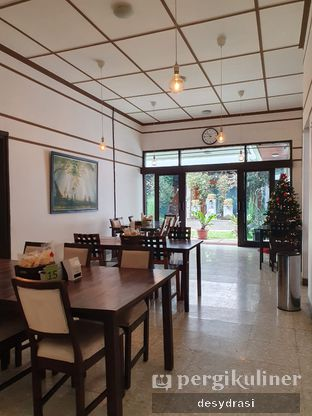 Foto 4 - Interior di Dapur Dahapati oleh Makan Mulu