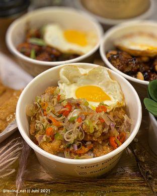 Foto 10 - Makanan di Sudut Tangga oleh Levina JV (IG : @levina_eat & @levinajv)