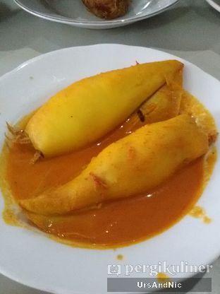 Foto 4 - Makanan(gule cumi) di Sari Bundo oleh UrsAndNic