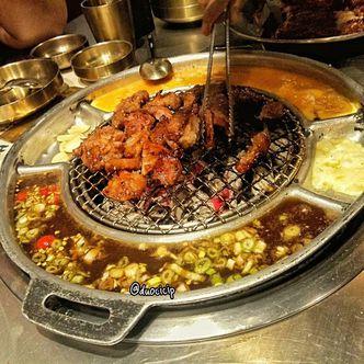 Foto Makanan di Seo Seo Galbi
