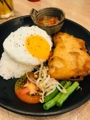 Foto review Formosan Kitchen & Tea Bar oleh Margaretha Helena #Marufnbstory 3