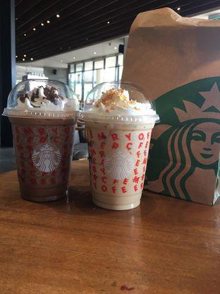 Foto 1 - Makanan di Starbucks Coffee oleh Mariane  Felicia