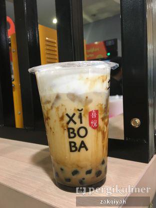 Foto review Xi Bo Ba oleh Nurul Zakqiyah 1