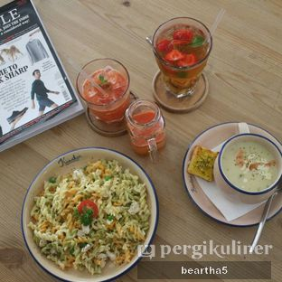 Foto review Kudos Cafe oleh Bernadetha Desi Ardiyanti 1