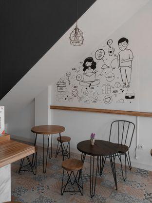 Foto review Kalijodo Coffee oleh deasy foodie 2