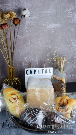 Foto review Capital oleh Deasy Lim 1