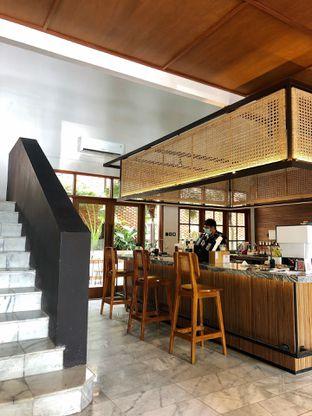 Foto 5 - Interior di KINA oleh kdsct