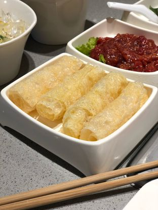 Foto review Haidilao Hot Pot oleh Oswin Liandow 4