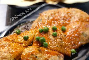 Foto Golden Chopstick