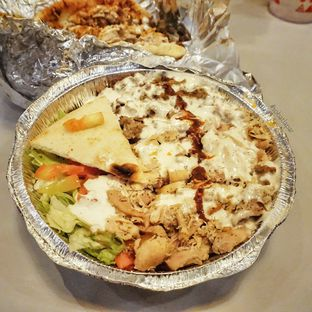 Foto review The Halal Guys oleh Sobat  Lapar  1