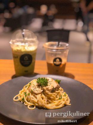 Foto 2 - Makanan di Authentic Coffee oleh MiloFooDiary | @milofoodiary
