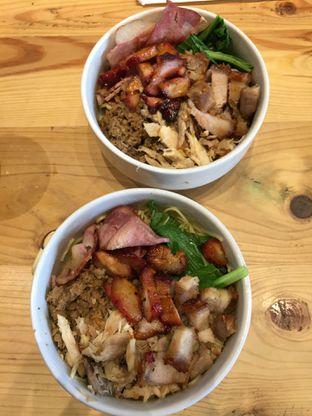 Foto review Ncek Legenda Noodle Bar oleh Yohanacandra (@kulinerkapandiet) 3