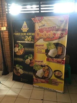 Foto 5 - Interior di Ayam Kremes Kraton oleh Makan2 TV Food & Travel