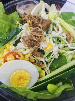 Foto 2 - Makanan di Sald oleh @qluvfood