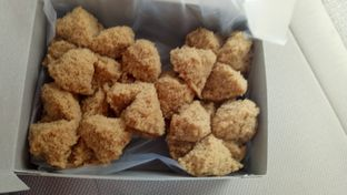 Foto 2 - Makanan di Bakpau & Kue 555 oleh Jocelin Muliawan