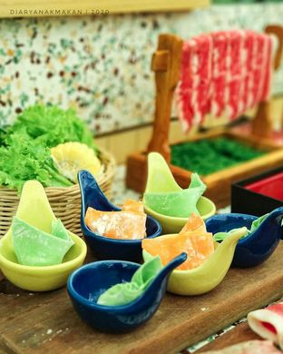 Foto 3 - Makanan di The Social Pot oleh Nicole || @diaryanakmakan