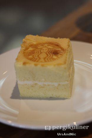Foto 2 - Makanan di Starbucks Coffee oleh UrsAndNic