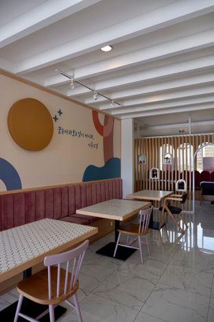 Foto review Maru Cafe & Bar oleh Della Ayu 15