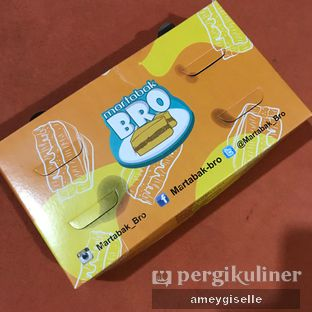 Foto review Martabak Bro oleh Hungry Mommy 2
