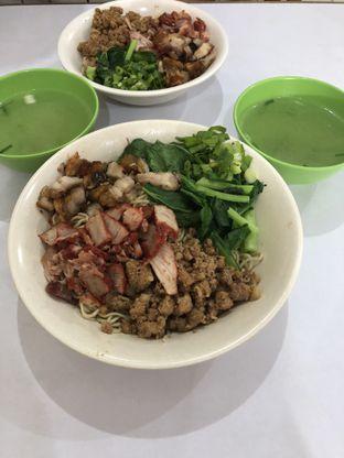 Foto 2 - Makanan di Mie Benteng oleh @Perutmelars Andri