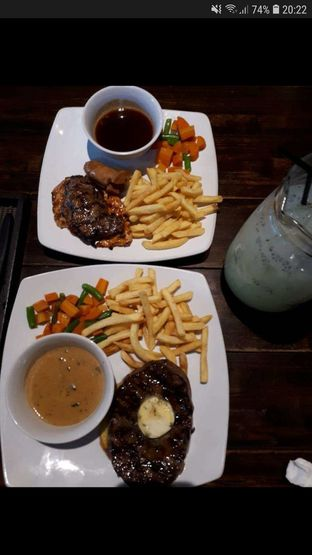 Foto - Makanan di Karnivor oleh Susy Tanuwidjaya