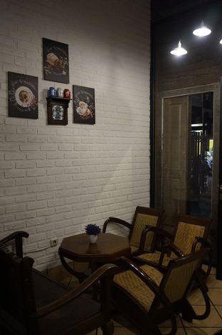 Foto 15 - Interior di Telu oleh yudistira ishak abrar