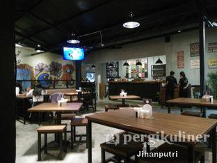 Foto 5 - Interior di Eat Boss oleh Jihan Rahayu Putri