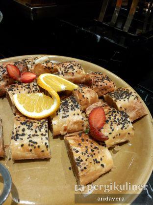 Foto review Starling Eatery - Hotel Aviary Bintaro oleh Vera Arida 4