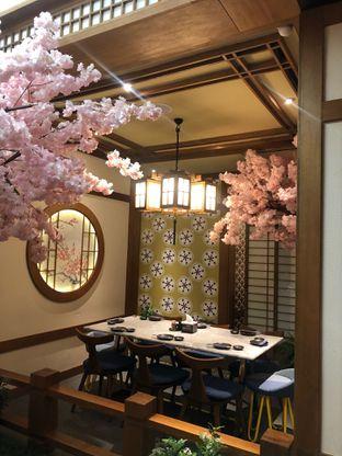 Foto 10 - Interior di Kintaro Sushi oleh Mitha Komala
