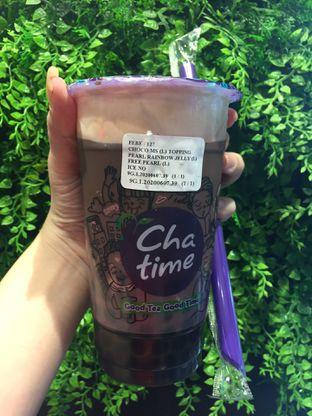 Foto 5 - Makanan di Chatime oleh Yohanacandra (@kulinerkapandiet)
