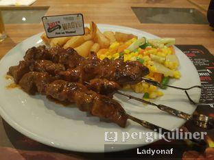 Foto 1 - Makanan di Abuba Steak oleh Ladyonaf @placetogoandeat