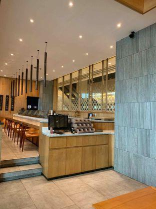 Foto 10 - Interior di Nama Sushi by Sushi Masa oleh inri cross