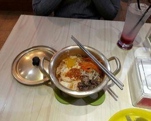 Foto - Makanan di Chingu Korean Fan Cafe oleh Dini