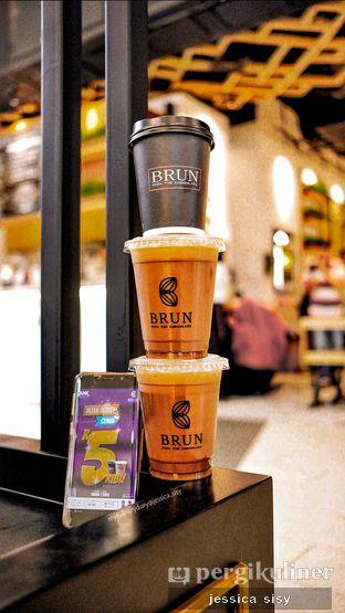 Foto 3 - Makanan di BRUN Premium Chocolate oleh Jessica Sisy