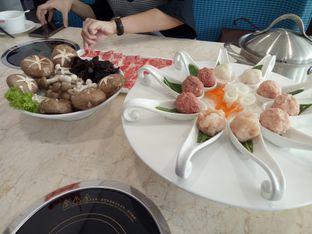 Foto review P-Shang Dolar oleh Novia Magdalena 5
