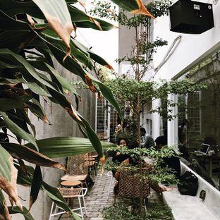Foto 5 - Interior di KROMA oleh Della Ayu