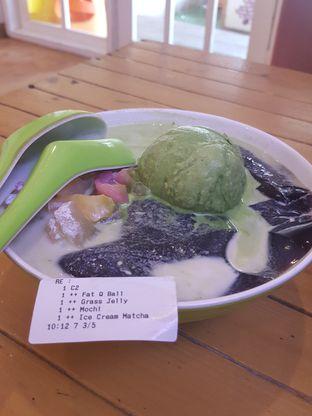 Foto 4 - Makanan di Fat Bubble oleh Wiwis Rahardja