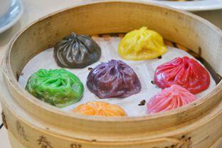 Foto 1 - Makanan di Din Tai Fung oleh IG: biteorbye (Nisa & Nadya)