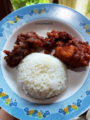 Foto review Fried Chicken Master oleh Alvin Johanes  2