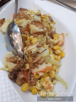 Foto 4 - Makanan(orak arik crab meat) di Ria Galeria oleh Prita Hayuning Dias